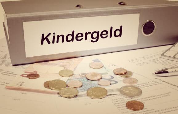 Kindergeld w niemczech