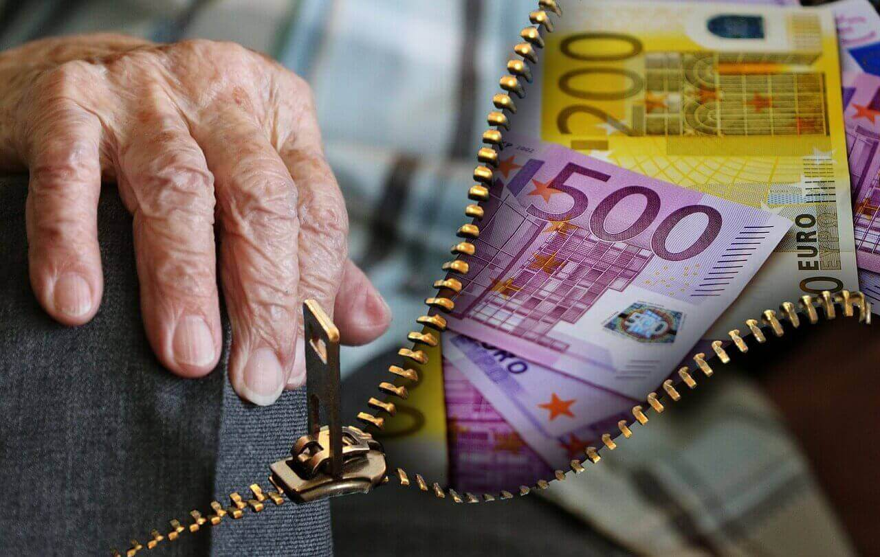praca za granica a emerytura