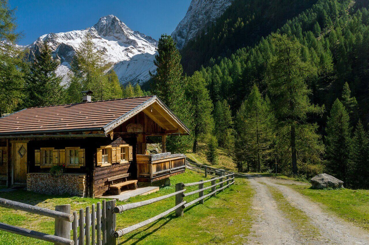 austria ciekawostki