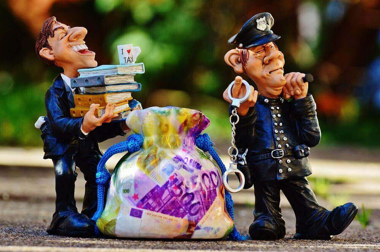 podatki w niemczech