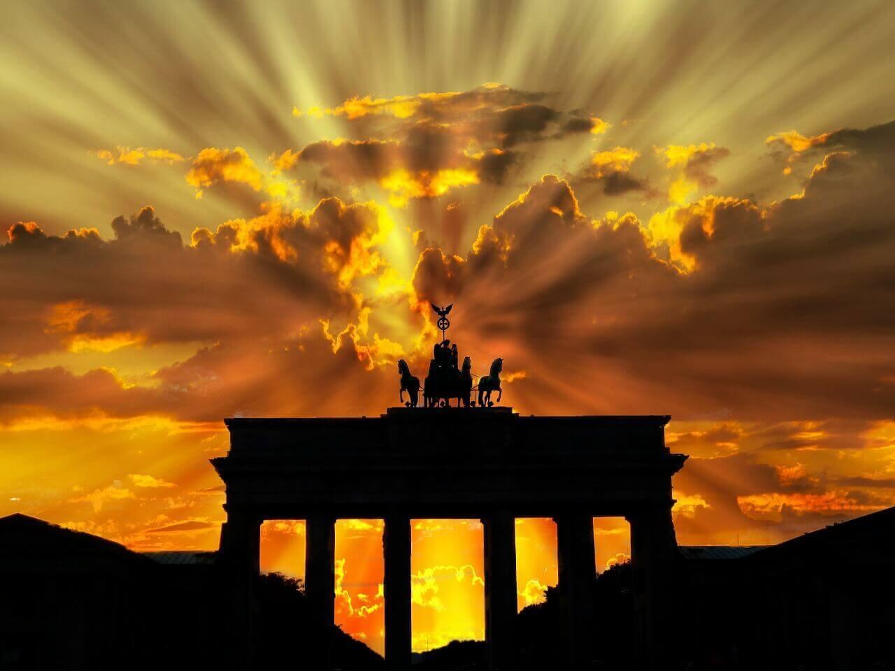 praca berlin