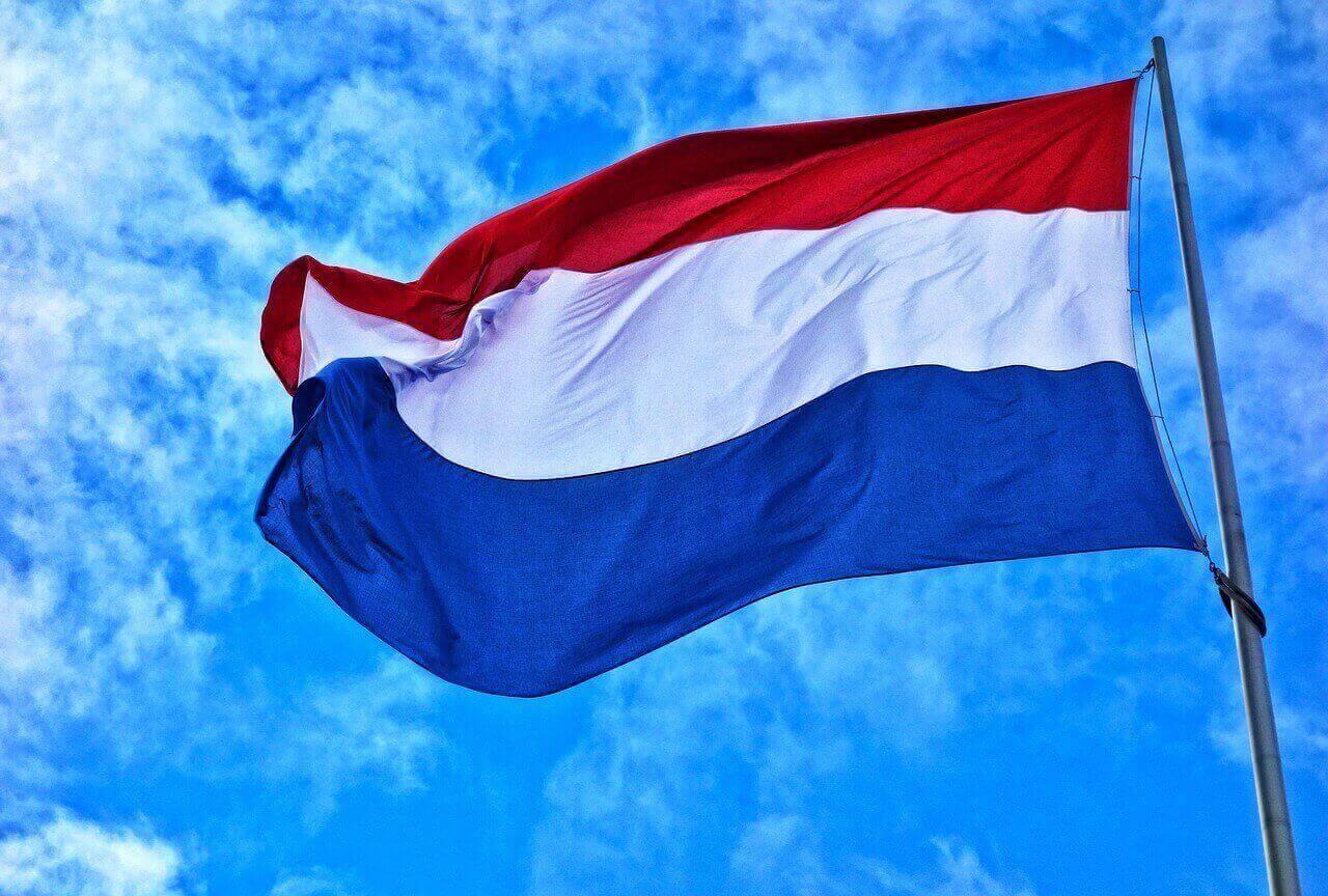 flaga holandii zagranica24