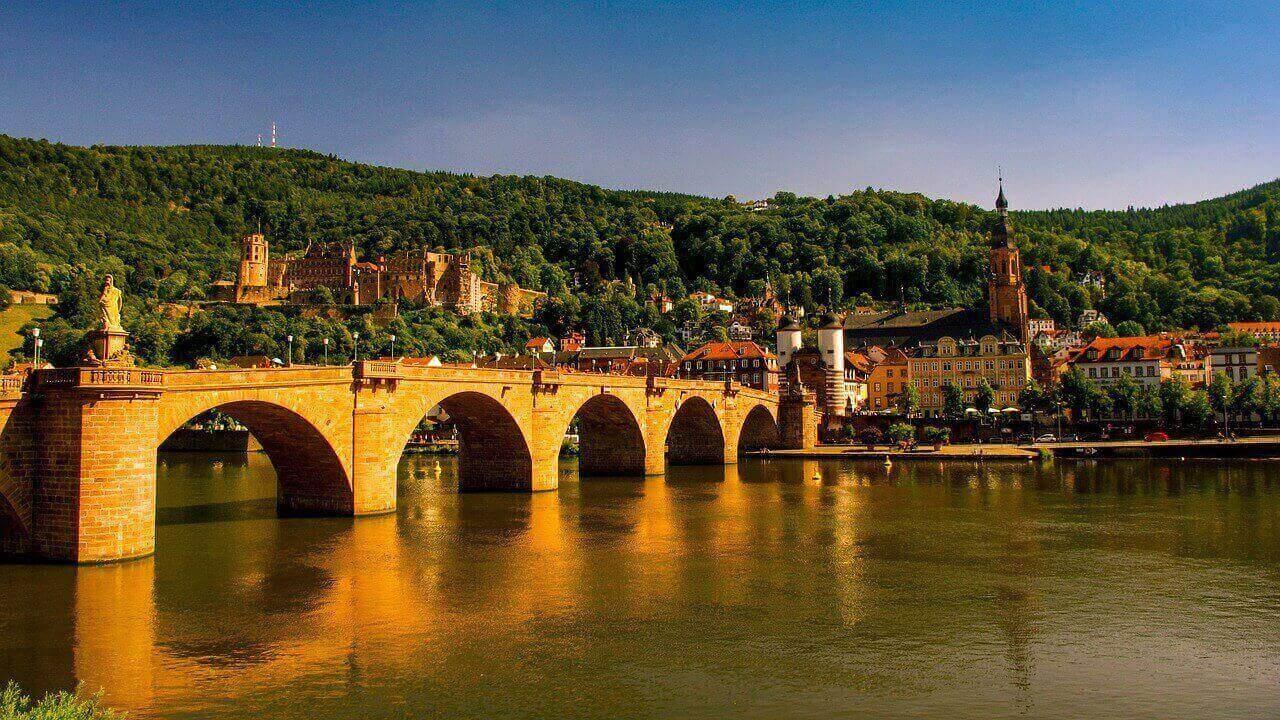 Heidelberg zagranica24