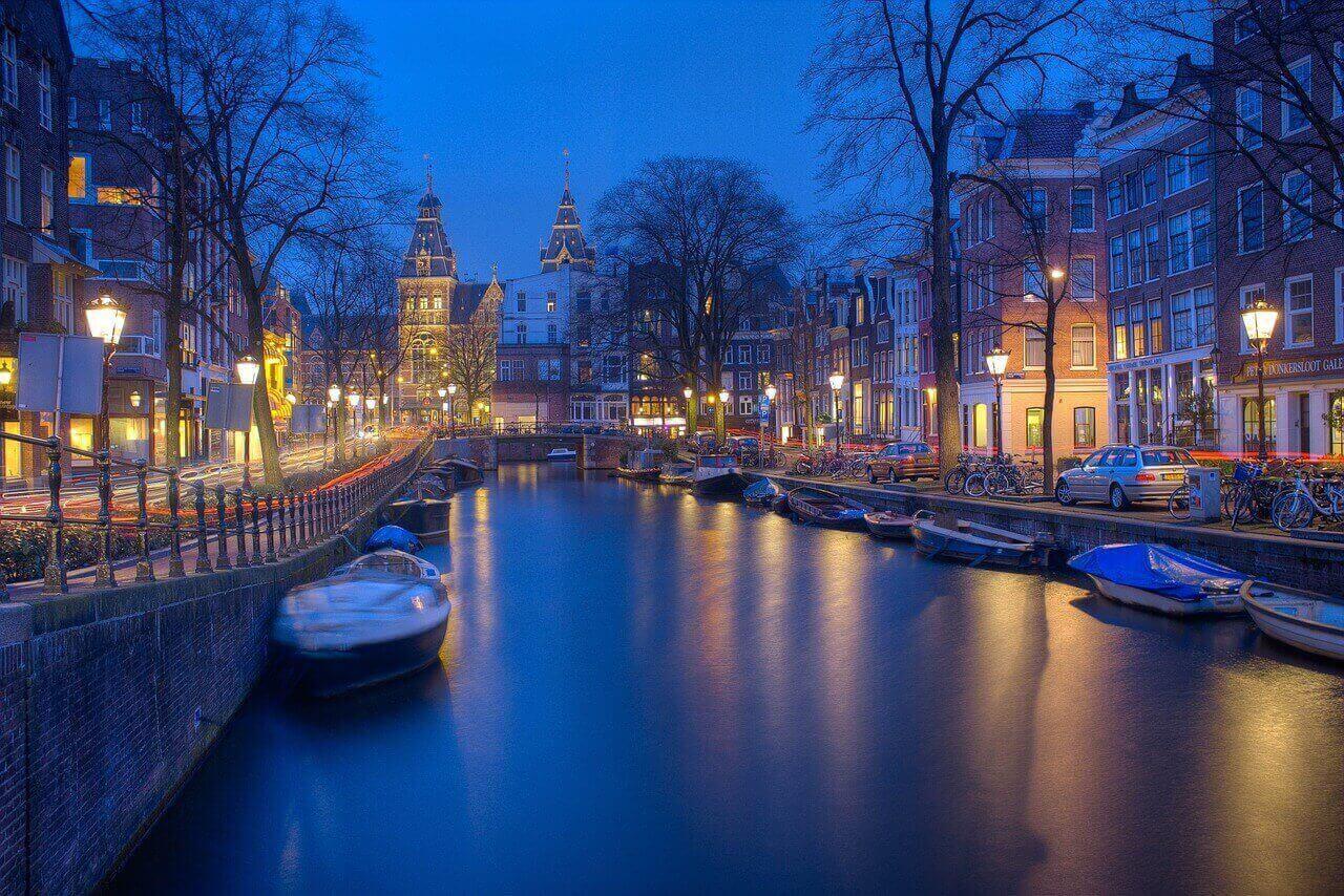 amsterdam zagranica24