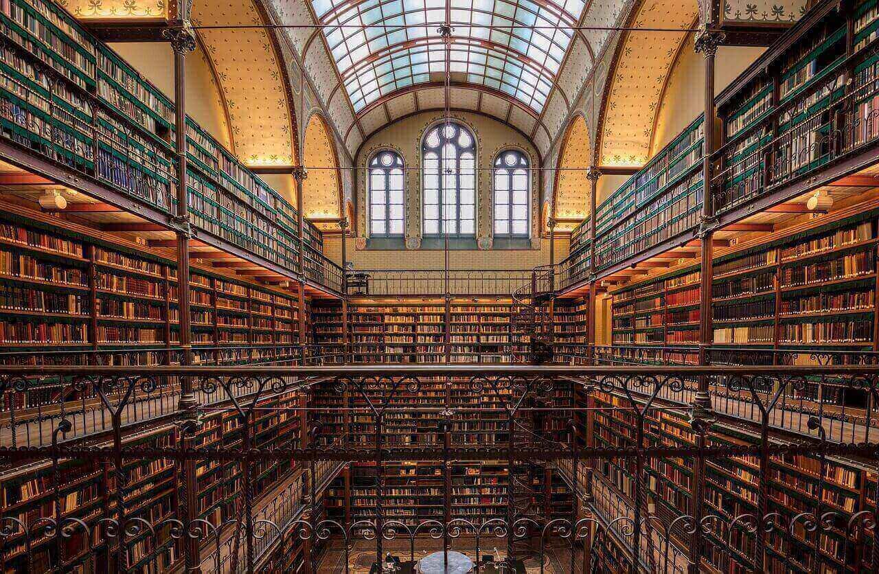Rijksmuseum zagranica24